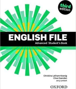 Angol Tankönyv