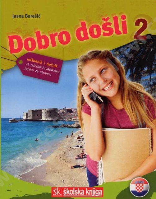 Horvát Tankönyv