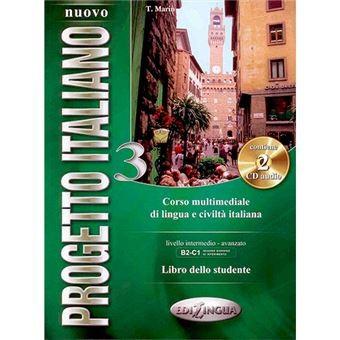 Olasz Tankönyv