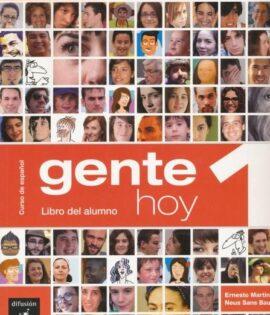 Spanyol Tankönyv