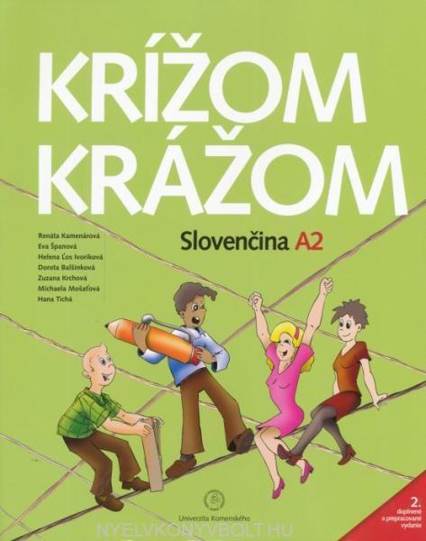 Szlovák Tankönyv